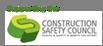Construction Safety Council Logo